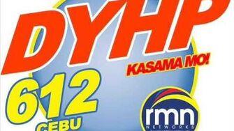 RMN DYHP 612 Cebu Sign off