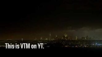 VTM on YT - Cinderella (1950) ending, closedown and Philippine National Anthem