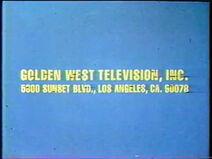 Golden West Television 1980s