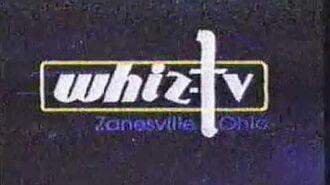 WHIZ-TV 18 Sign-Off 1989