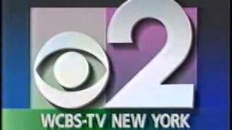 WCBS sign-off, 1992