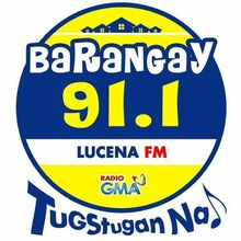 Barangay 91.1 Lucena
