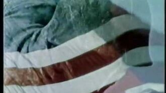 1985 KBHK 44 Sign-Off with National Anthem