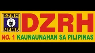 DZRH 666 kHz AM Manila Signing On