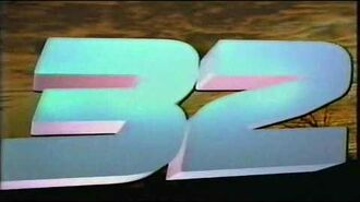 WLKY 32 Louisville KY Sign-off (1990)