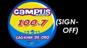 Campus Radio 100