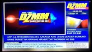 DZMM TeleRadyo - sign off (2017)