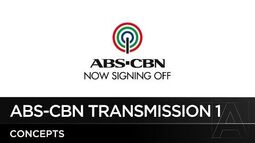 ABS-CBN Transmission (Sign-Off)-0