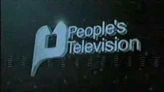 People's Television PTV4 Sign-On and Sign-Off