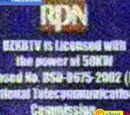 RPN 9 DZKB-TV Manila Sign On and Sign Off