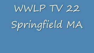 WWLP TV 22 Springfield MA 1973 Sign Off
