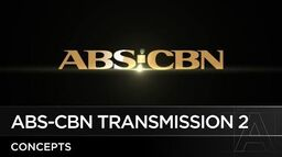 ABS-CBN Transmission (Sign-Off)