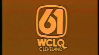 WCLQ Sign on from 1981