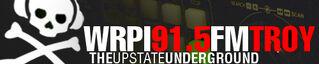 WRPI-FM 91.5