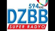 Super Radyo DZBB 594 Sign off