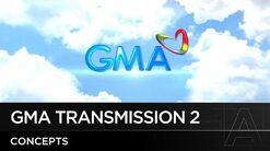 GMA Network Transmission (Sign Off)