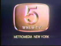 WNEW-TV 1984