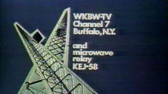 Buffalo WKBW 7 sign off 1982