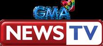 GMA News TV (GNTV) Logo