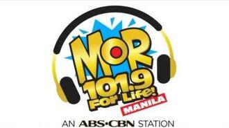 DWRR-FM MOR 101