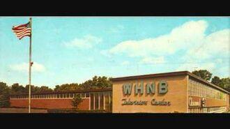 WHNB TV 30 West Hartford CT 1973 Sign Off