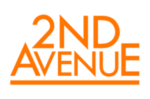 2nd Avenue logo 2016