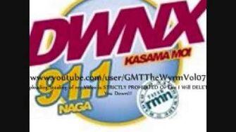 RMN DWNX FM 91