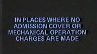"WMAQ Channel 5 - Station Sign-On & ""Meditations"" (1984?)"