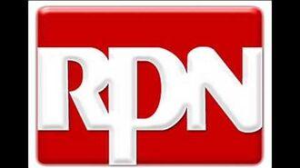 RPN DZRL Batac City 639khz SIGN ON Spiel 2009 - 2012