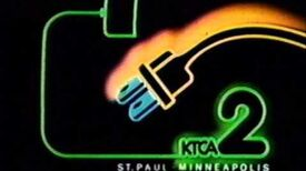 KTCA Channel 2 PBS - Sign-off from March 1986 following Doctor Who