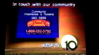 KTSP (KSAZ) 10 sign-off March 1986