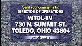 WTOL 11 sign-on video (LPS101)