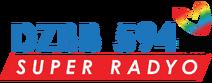 GMA Super Radyo DZBB 594 (2017)