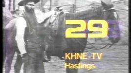 KUON 12 Lincoln - NETV Sign-Off (1977)