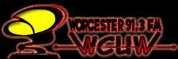 WCUW logo