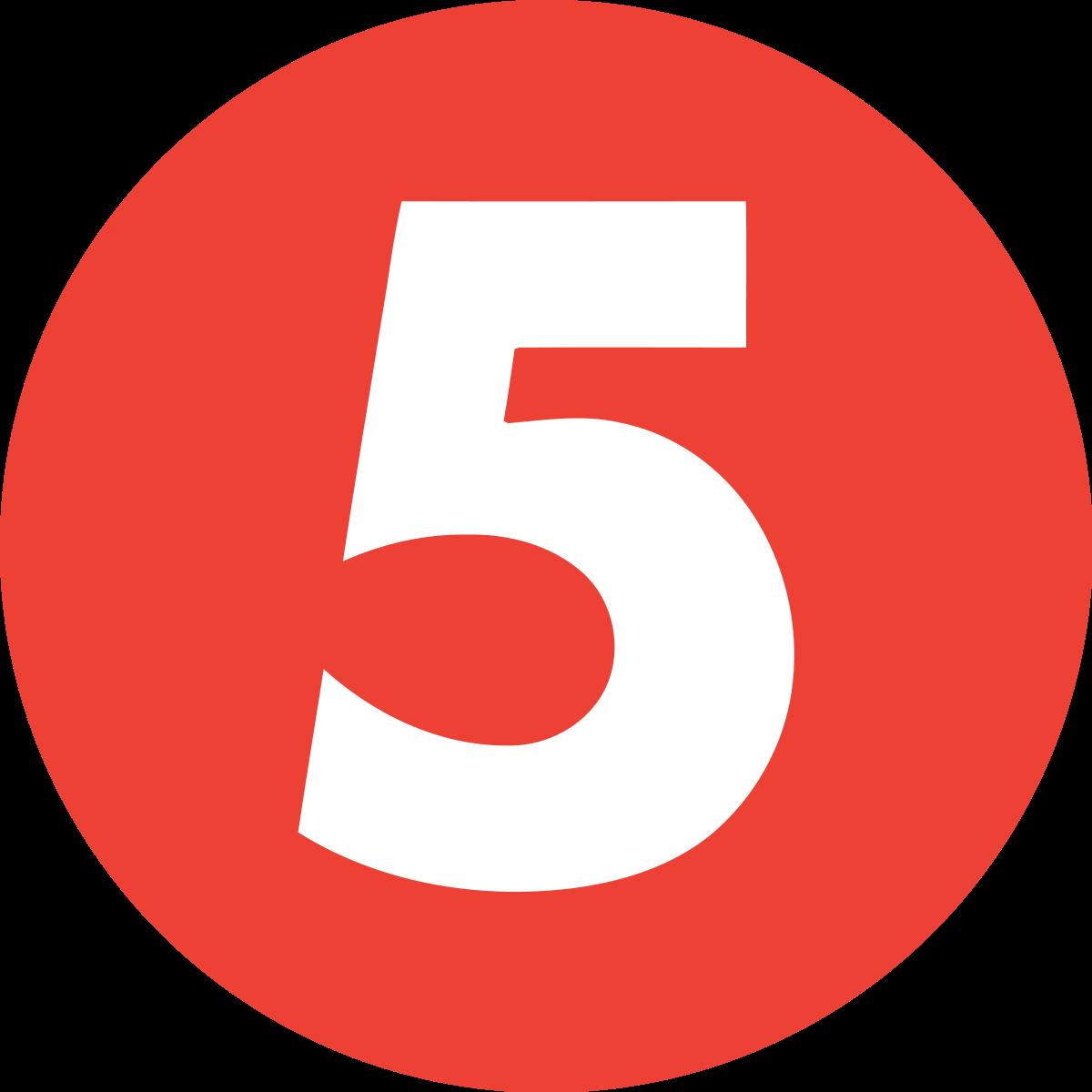 TV5 3D since 2014