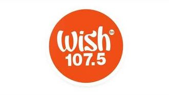 2017 Sign Off DWNU-FM Wish 107