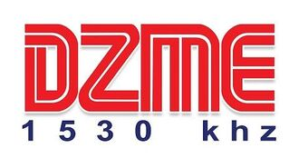 DZME 1530 KHZ AM BAND MANILA SIGNING ON 2014