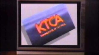 KTCA Channel 2 PBS - October 1987 Sign-Off and Credit Roll After Austin City Limits