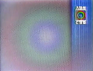 ABS-CBN Sign On Sign Off Background (1989-1995)