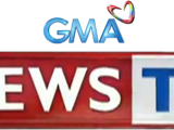 GMA News TV Sign On and Sign Off