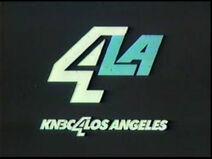 KNBC 1982 Sign Off