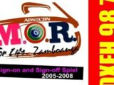 DXFH-FM 98.7 Zamboanga Sign On and Sign Off