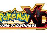 ONBS Broadcast - Pokémon XD: Gale of Darkness