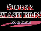 Final Destination - Super Smash Bros. Melee