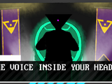 The Voice Inside Your Head