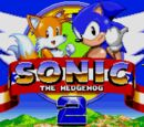 Hill Top Zone - Sonic the Hedgehog 2