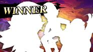 WINNER (Round 1, Match 8)
