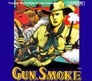 Title Screen - Gun.Smoke