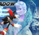 Let It Go - Shadow and the Snow Queen